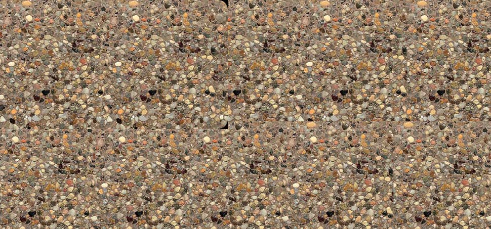 Pebble Tec With Sandy Beach Finish