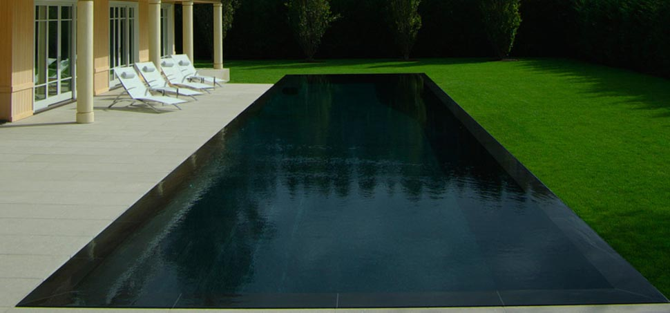 how to fix a green swimming pool