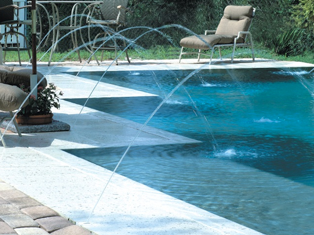 Deck Jets For Your Pool or Spa?