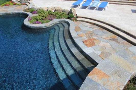 National Pool Tile