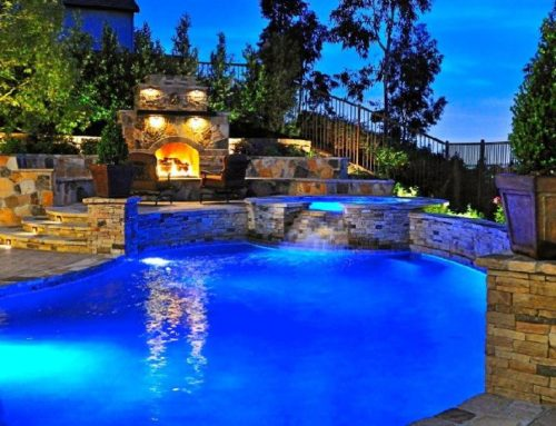 Swimming Pool Trends for 2015