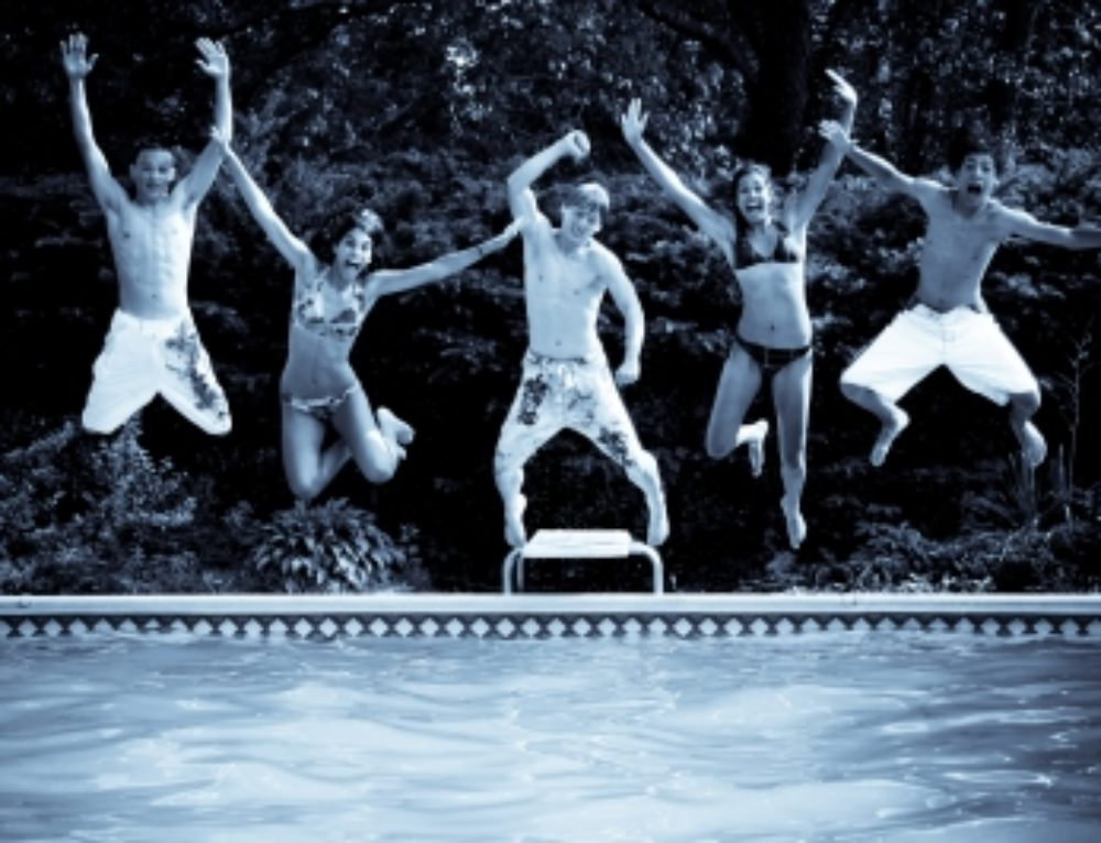Is Your Swimming Pool Ready for Summer?