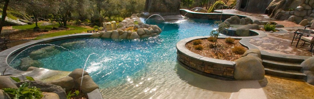 Pool Refinishing Service Granite Bay, CA
