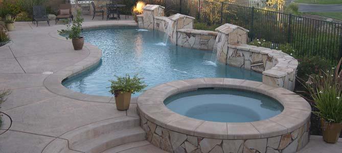 Swimming pool repair service in sacramento ca - Swimming pool builders california ...